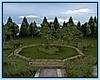 Large Mystical Garden