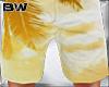 khaki Palm Beach Shorts