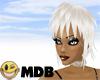 ~MDB~ IVORY TANTRA HAIR