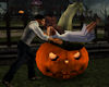!Halloween Pumpkin Kiss