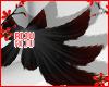 [九尾狐] tail Black