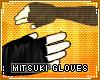 !T Mitsuki gloves