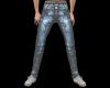 BOY Light Dirty Jeans