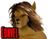 Beowolf Blonde Lion hair