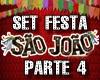 Set Festa Junina PT4