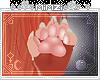 ☪»Pink Royal Paws :.