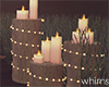 Candlelit  Candles