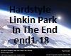 Hardstyle Linkin Park