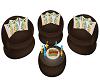 Float Seats 4