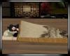 Japanese mat bed