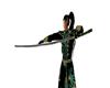 JD Grand Master Katana