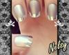 [Nel] Silver Nails