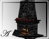 Vampiric Fireplace