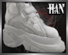 H► Chunky Sneakers