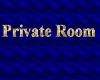 {CB} Private Sign Gold