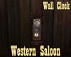 [M] WS Wall Clock