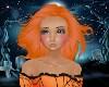 Pumpkin Dye Hair