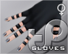TP Gloves - Corvos