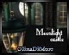 (OD) Moonlight Castle