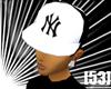 [53] NY Hat