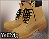[Y] Fall boots 01 M