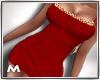 Tisha Dress Med