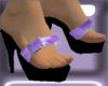 ~Q~ Purple Tie-Dye