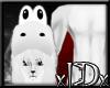 xIDx White Yoshi Fur M