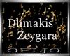 Dhmakis-Zeygara