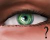 Nov - Green Eye