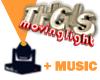 THGIS MOVINGHEAD ORANGE