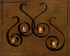 ~SM~ Wall Candle Holder
