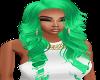 Bright Green Alicia
