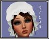 !!D Victorian Maid Hat