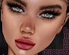 !N Bw Zell Mesh Lashes