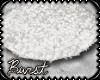 [B!] Fluffy White Rug