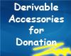 [Z]Accessories Donation