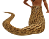 Leopard Snake Tail
