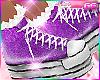 glitter hightops | V5