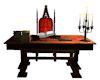 Chinese Reading Desk