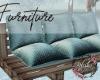 Luxury Pallet Chair