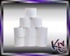KC Toilet Paper Stack