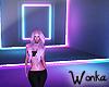 W° REM . Neon