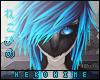 Nax Blue Dragon Scaley Male