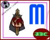 TE: PIC Comm-Badge M