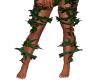 Leg Thorn Vines
