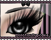 Eyelashes - Thick