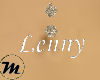 Belly ring - Lenny