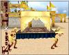 RL Egyptian Carry Throne