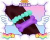 "X| Hedda "" Bones F"